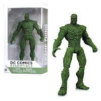 DC Comics Justice League Dark Swamp Thing Deluxe Action Figure