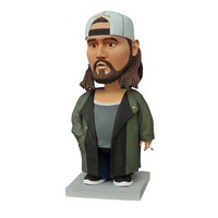 Jay and Silent Bob Bob Bobble Head