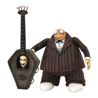 Nightmare Before Christmas Select Series 9 - Jimi the Zombie Bass Player