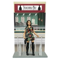 Mallrats Select Renee Action Figure