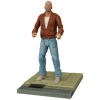 "Pulp Fiction - Butch Coolidge 7"" Action Figure (Series 1)"