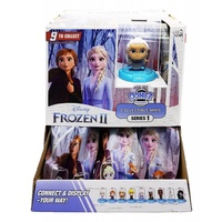 Frozen 2 Domez Series 1 - Blind Bag