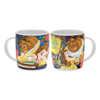 Disney Beauty and the Beast Mug - All
