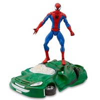 Spider-Man - Spider-Man Action Figure