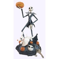 The Nightmare Before Christmas - Jack Skellington Finders Keypers Statue