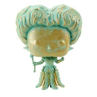 Alice Through the Looking Glass - Iracebeth Patina US Exclusive Pop! Vinyl