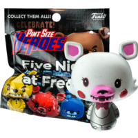 Five Nights at Freddy's - Pint Size Heroes GS US Exclusive Blind Bag