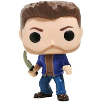 Supernatural - Dean with First Blade & Mark of Cain Pop! Vinyl [RS]