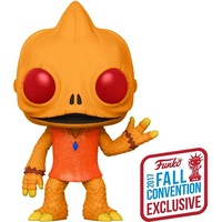 Television: Land of the Lost – Enik NYCC 2017 US Exclusive Pop! Vinyl Figure