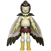 "Rick and Morty - Bird Person 5"" Articulated Action Figure"