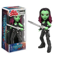 Guardians of the Galaxy: Vol. 2 - Gamora Rock Candy