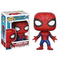 Spider-Man: Homecoming - Spider-Man Pop! Vinyl