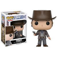 Westworld - Teddy Pop! Vinyl
