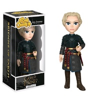 Game of Thrones - Brienne of Tarth Rock Candy