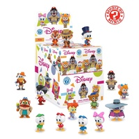 Disney - Disney Afternoons Mystery Minis Blind Box