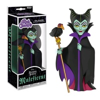 Sleeping Beauty - Maleficent Rock Candy