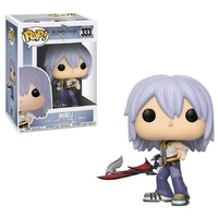 Kingdom Hearts - Riku Pop! Vinyl