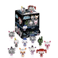 Five Nights at Freddy's: Sister Location Pint Size Heroes