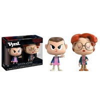 Stranger Things - Eleven & Barb Vynl