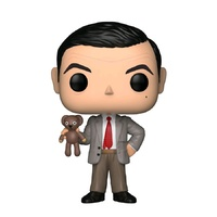 Mr Bean - Mr Bean Pop! Vinyl