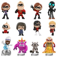 Incredibles 2 - Mystery Minis TAR US Exclusive Blind Box [RS]