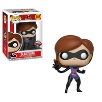 Incredibles 2 - Elastigirl new suit US Exclusive Pop! Vinyl [RS]