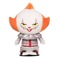 It (2017) - Pennywise Smiling SuperCute Plush