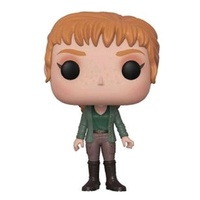 Jurassic World 2: Fallen Kingdom - Claire Pop!