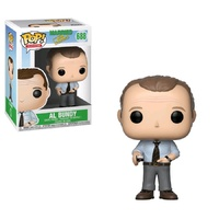 Married with Children - Al Bundy Pop! Vinyl