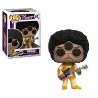 Prince - Prince (3rd Eye Girl) Pop! Vinyl