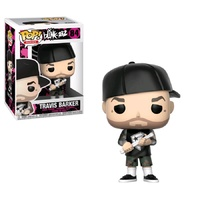 Blink 182 - Travis Barker Pop! Vinyl