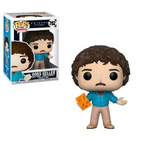 Friends - Ross Geller 80's Hair Pop! Vinyl