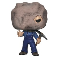 Friday the 13th - Jason with Bag Mask US Exclusive Pop! Vinyl [RS]
