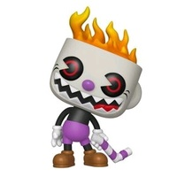 Cuphead - Evil Cuphead US Exclusive Pop! Vinyl [RS]