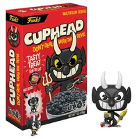 Cuphead - Devil FunkO's Cereal [RS]