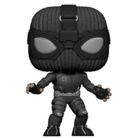 Spider-Man: Far From Home - Stealth Suit Pop! Vinyl