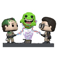Ghostbusters - Banquet Room Movie Moment Pop! Vinyl