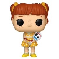 Toy Story 4 - Gabby with Forky US Exclusive Pop! Vinyl [RS]