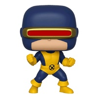 X-Men - Cyclops 1st Appearance Marvel 80th Anniversary Pop! Vinyl