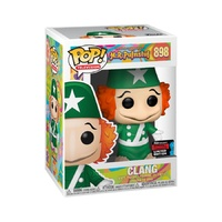 HR Pufnstuf - Clang NYCC 2019 US Exclusive Pop! Vinyl [RS]