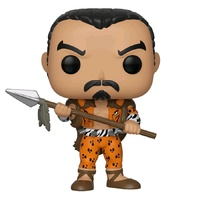 Spider-Man - Kraven the Hunter US Exclusive Pop! Vinyl [RS]