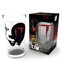 IT 2019 Pennywise Large Glass