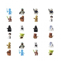 Star Wars Micro Force Series 1 Blind Bag Figure