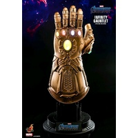 Avengers 4: Endgame - Infinity Gauntlet 1:4 Scale Replica (Free Shipping)