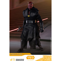 "Star Wars: A Solo Story - Darth Maul 1:6 Scale 12"" Action Figure (Free Shipping)"