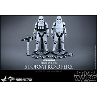 Star Wars: Episode 7 First Order Stormtroopers Set - (Free Shipping)