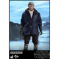 Star Wars Han Solo Action Figure - (Free Shipping)