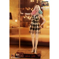 "Suicide Squad - Harley Quinn Dancer 12"" 1:6 Scale (Free Shipping)"