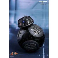Star Wars - BB-9E Episode VIII The Last Jedi 1:6 Scale Action Figure (Free Shipping)