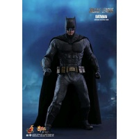 "Justice League Movie - Batman 12"" 1:6 Scale Action Figure (Free Shipping)"